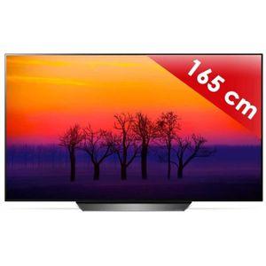 Téléviseur LED Téléviseur LG - OLED 65 B 8