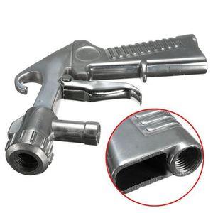SABLEUSE HY Pistolet de sablage Pneumatique Sableuse Décapa