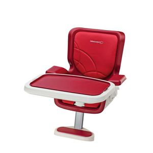 Bebe confort assise de chaise keyo fancy red achat vente chaise haute bb confort assise - Chaise haute keyo bebe confort ...