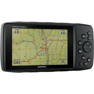 GPS AUTO GARMIN GPSMAP 276Cx avec cartographie TOPO Europe