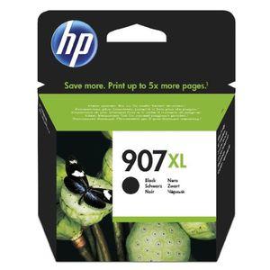 CARTOUCHE IMPRIMANTE HP 907XL cartouche d'encre noire grande capacité a
