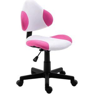 CHAISE DE BUREAU Chaise de bureau pour enfant OSAKA fauteuil pivota