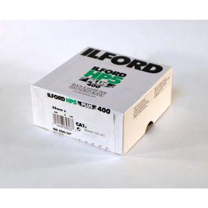 PELLICULE PHOTO Pellicule Ilford HP5+ 400 135-17m
