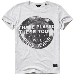 T-shirt Pepe jeans Homme - Achat   Vente T-shirt Pepe jeans Homme ... 1f0547c38b44