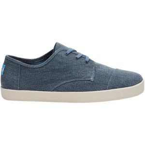 BASKET Toms Sneakers bleu clair Homme