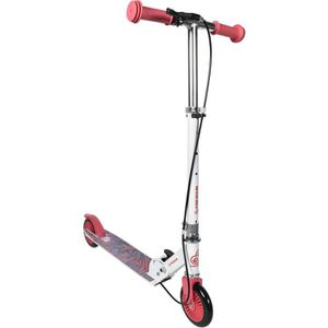 TROTTINETTE FREEGUN Trottinette 125 mm Tropical - Enfant fille