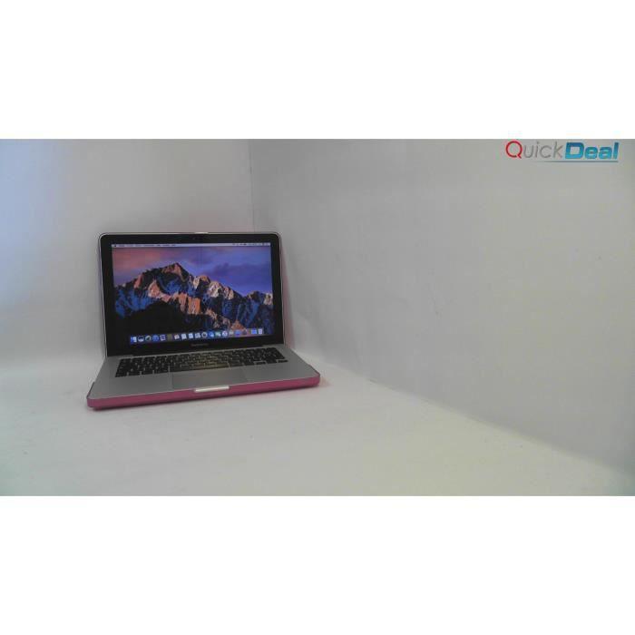 APPLE MacBook PRO A1278 2012