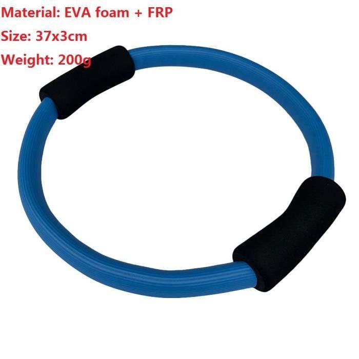 Yoga Cercle Pilates Anneau Hommes Femmes Unisexe Gym Fitness Entraînement Sport Fitness Équipement Accessoires 2020 [65F1A56]