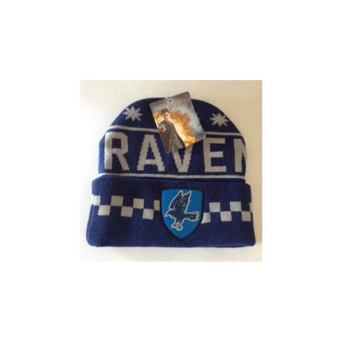 Loot Crate - Harry Potter - Bonnet Ravenclaw Lootcrate Exclusive