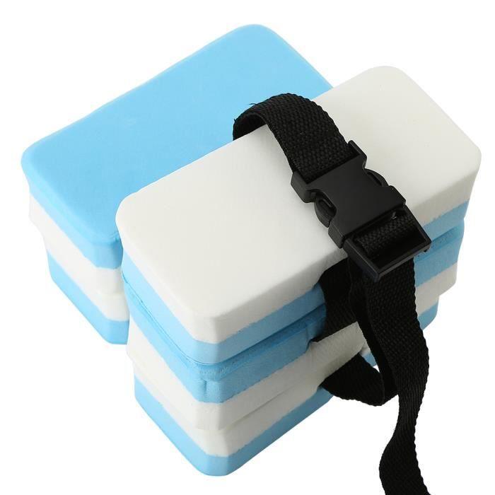 EBTOOLS Ceinture de bain Exercice aquatique auxiliaire EVA enfants aide à l'entraînement de natation ceinture de soutien planche