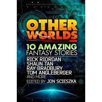 Other Worlds (feat. Stories by Rick Riordan, Shaun