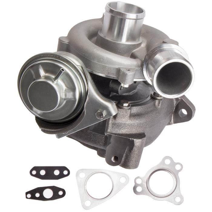 maXpeedingrods Turbocompresseur 17201-27030 for Toyota Auris Avensis Picnic 2.0 TD 85KW 116HP