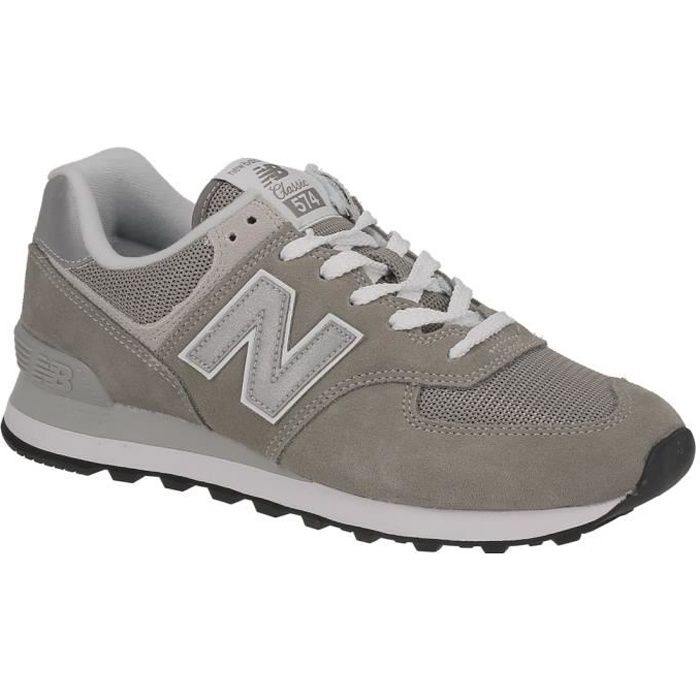NEW BALANCE Baskets Collection 574 Gris Femme
