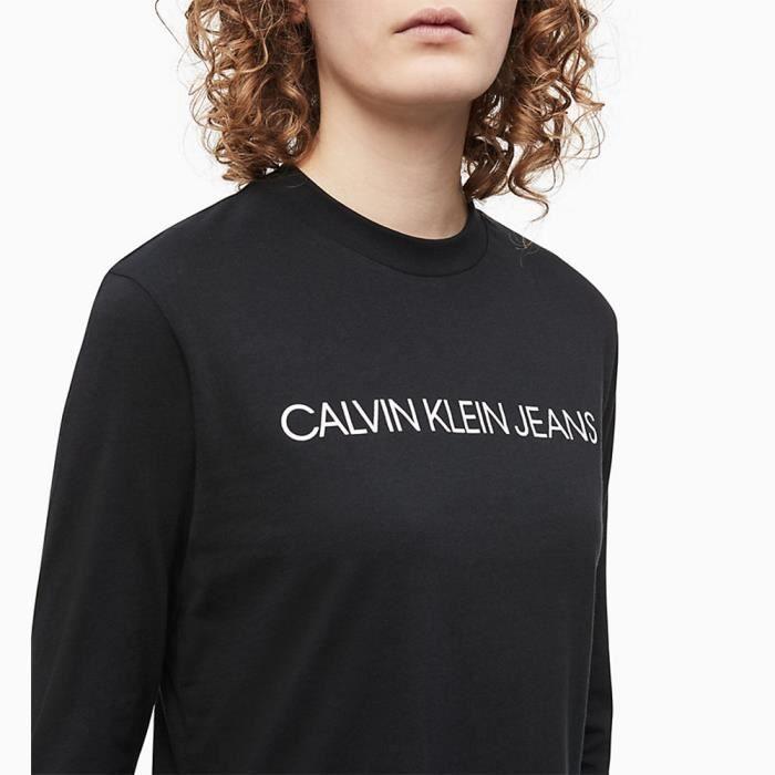 Polo - Calvin Klein - Tee shirt Calvin Klein