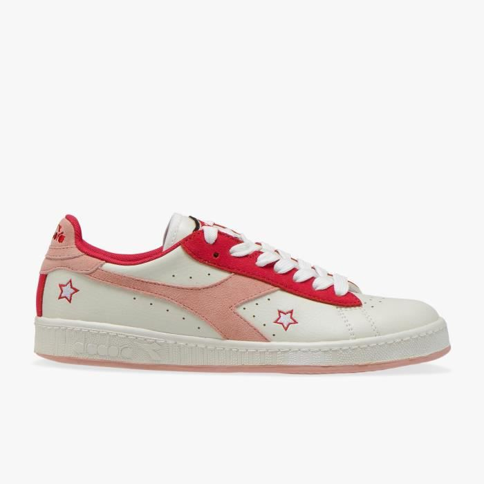 Chaussures de tennis Wn - Blanc-rose