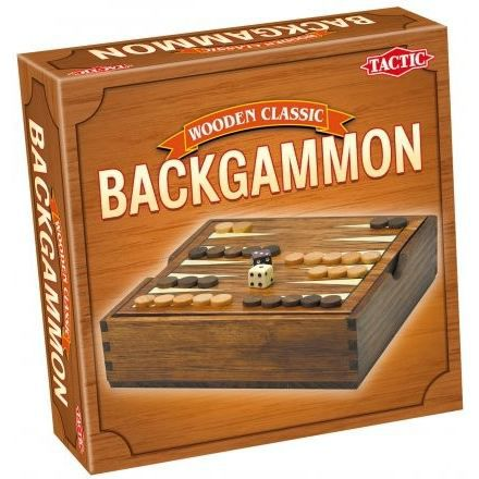 Backgammon Bois