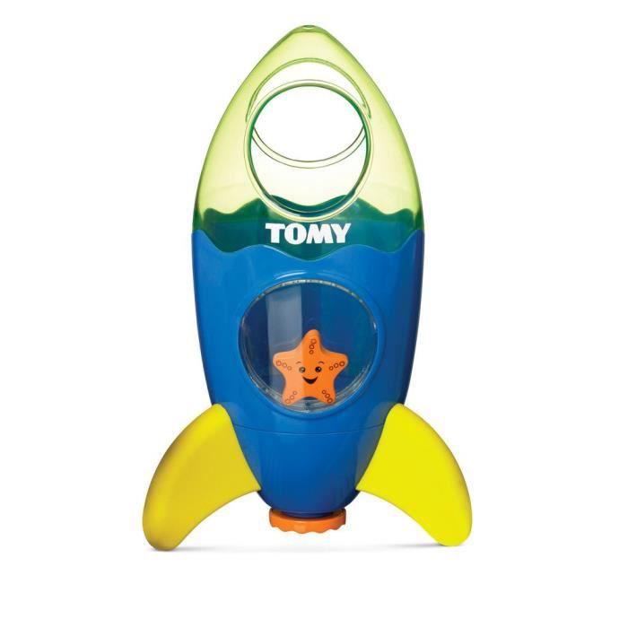 TOMY E72357 - Jouet De Bain - Rocket' Eau