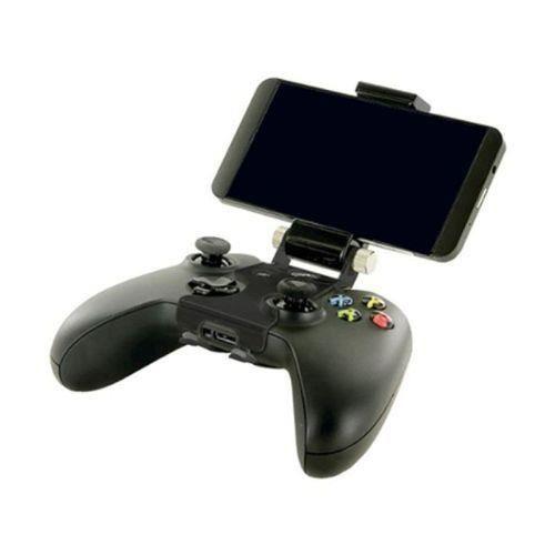 VSHOP® Support de Manette de Jeu pour XBOX, Support de Jeu , Support de Fixation pour Smartphones, Support de poignée, Support
