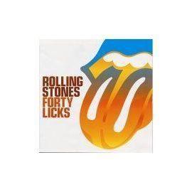 CD POP ROCK - INDÉ CD Forty Licks Rolling Stones