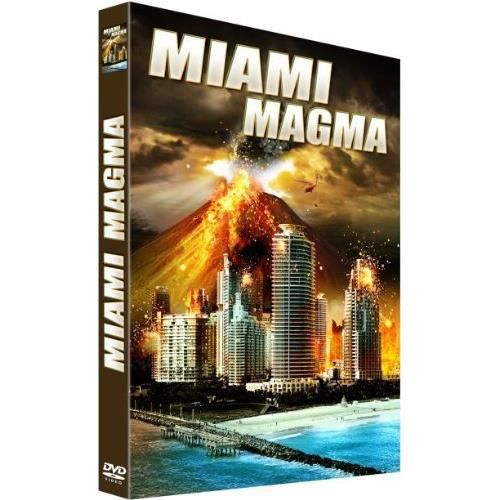 DVD Miami magma en dvd film pas cher - Cdiscount