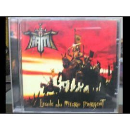 CD TECHNO - ELECTRO CD