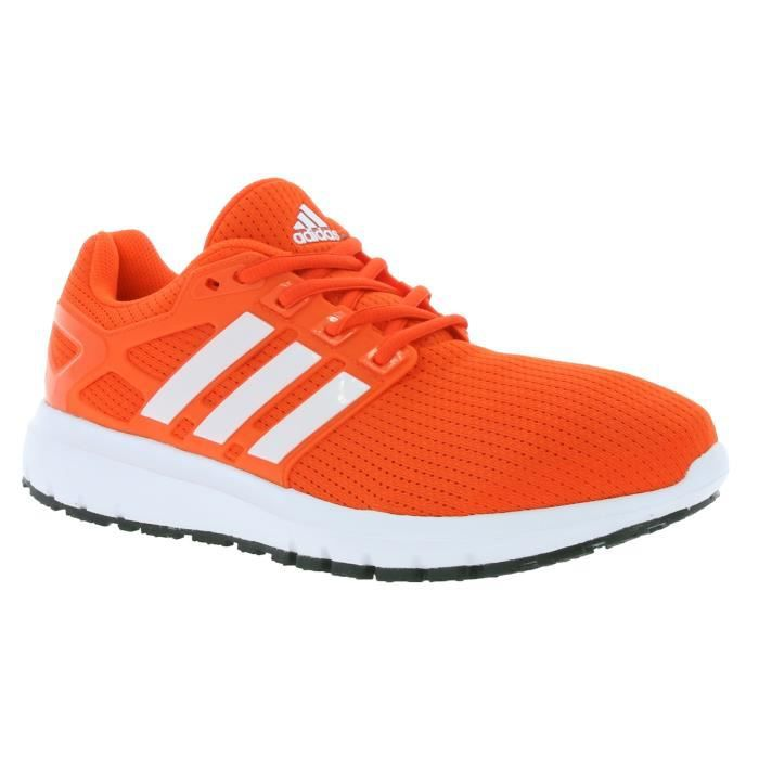 Chaussures WTC course adidas Performance BB3158 M Hommes orange Energy Cloud de Cw7pZq