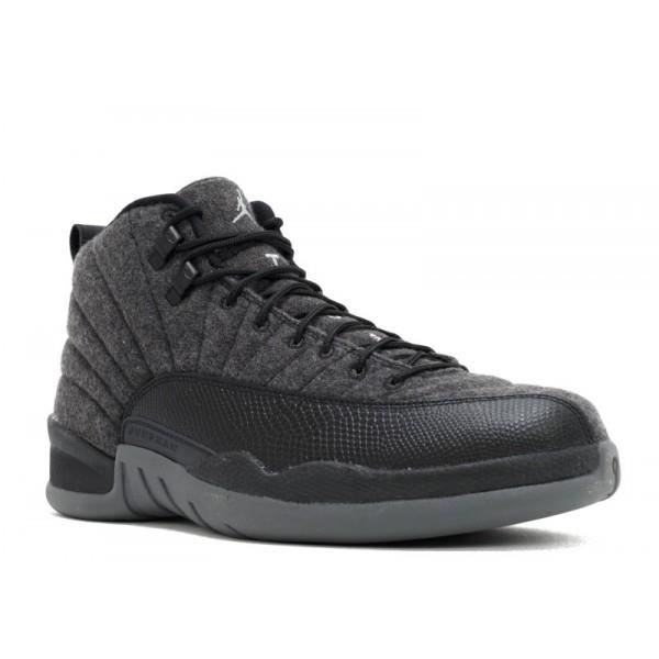 BASKET Air Jordan 12 Retro Wool