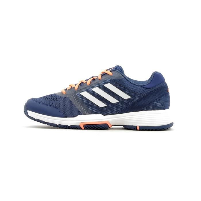 united kingdom best sell shades of Chaussures de tennis Adidas Barricade Club W - Prix pas cher ...