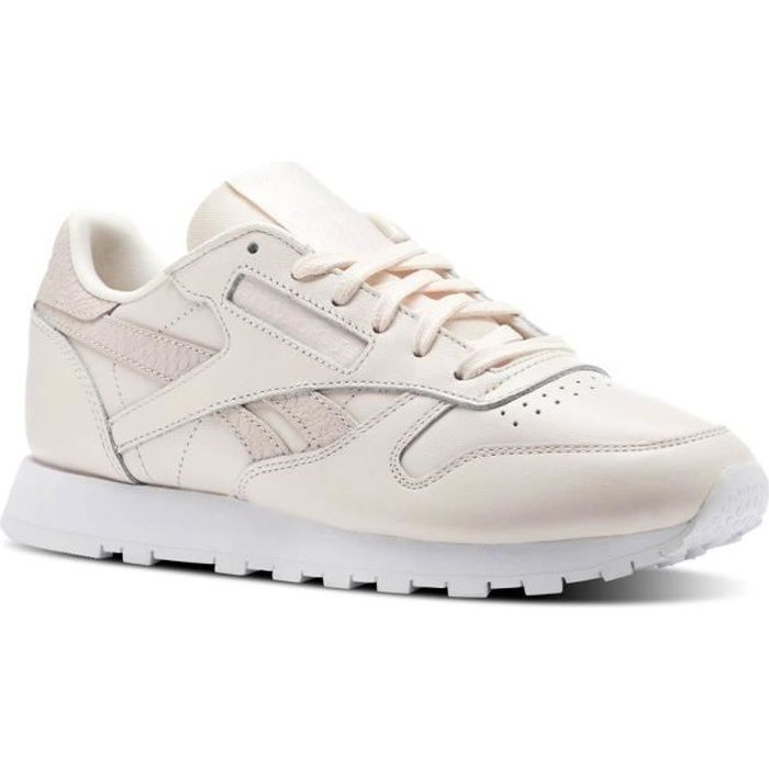 Lthr Age Cm9160 Pastel Basket Couleur Adulte Cl Ps Reebok Ex1wnSqP