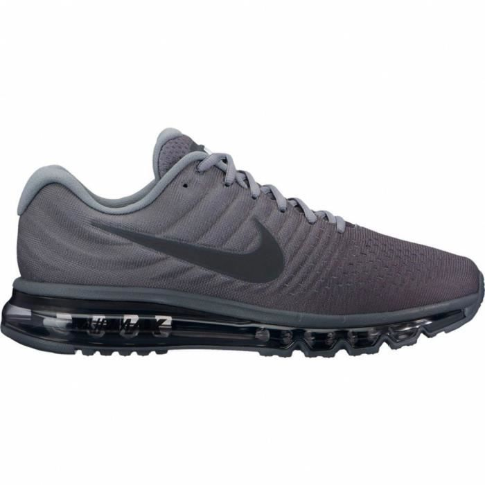 Air Running Men's Nike T89ea Mens Gris 2017 Shoes 41 Max Taille Bw4aq