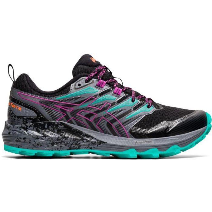 Chaussures de running femme Asics Gel-Trabuco Terr