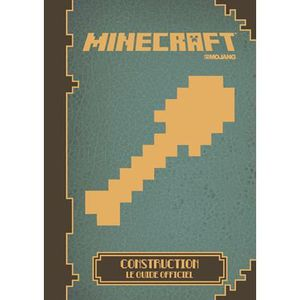 LIVRE MULTIMÉDIA Minecraft