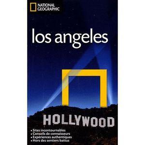 GUIDES MONDE Los Angeles