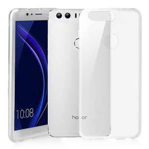 TNB Coque Honor 8 - Transparent