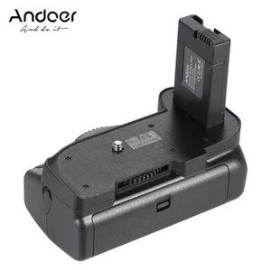 BATTERIE APPAREIL PHOTO Andoer BG - 2G Vertical Batterie Grip support pour
