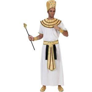DÉGUISEMENT - PANOPLIE ATOSA Déguisement Egyptien - Homme - Blanc