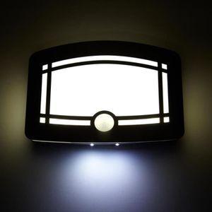 APPLIQUE  CITTATREND Applique Lampe Mural Nuit Lumière LED D