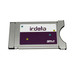 MODULE PCMCIA FRANSAT CI Dernière Version 1.3