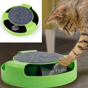 JOUET jouets pour chats mobiles souris à l'intérieur enc
