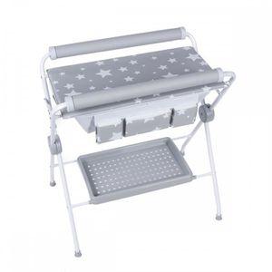 pliante a Table baignoire a langer baignoire Table langer YIf76gybv