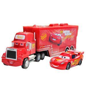 VOITURE - CAMION Gosear®  Disney Pixar Jouet Voiture camion pour en