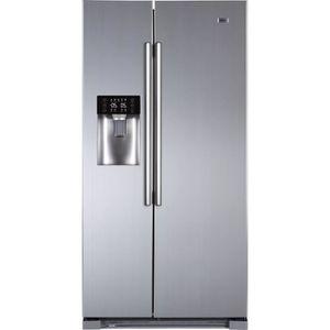 RÉFRIGÉRATEUR AMÉRICAIN Haier HRF-628IF6  - Réfrigérateur américain - Tota