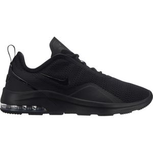 new product 0314d 28aa6 CHAUSSURES DE FOOTBALL NIKE AIR MAX MOTION 2 NOIR NOIR ADULTE 2019 maillo  ...