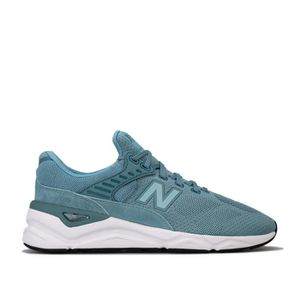 BASKET New Balance Baskets MSX90 Pétrole Homme