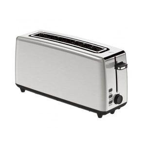 Grille-pains Cr/ème//Gris TT3A0007 980 watts Siemens