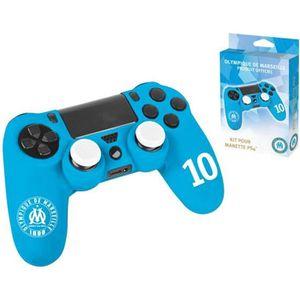 HOUSSE DE TRANSPORT OM Olympique de Marseille - Pack d'accessoires de