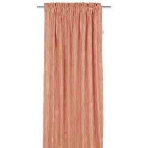 RIDEAU Tom Tailor 575234 T-Painted Stripes Rideau à Patte