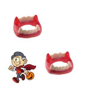 CONFISERIE DE SUCRE Dents de Dracula