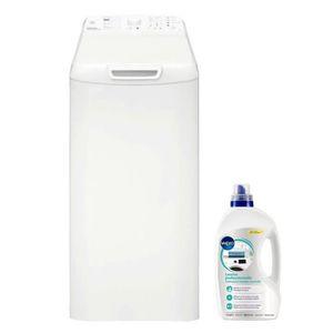 LAVE-LINGE VEDETTE Lave-linge Top Blanc 6KG 1200trs/min A+++