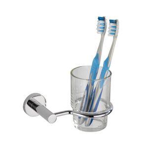 SET ACCESSOIRES Power-Loc gobelet à dents avec support Elegance -